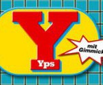 YPS…ausverkauft!?