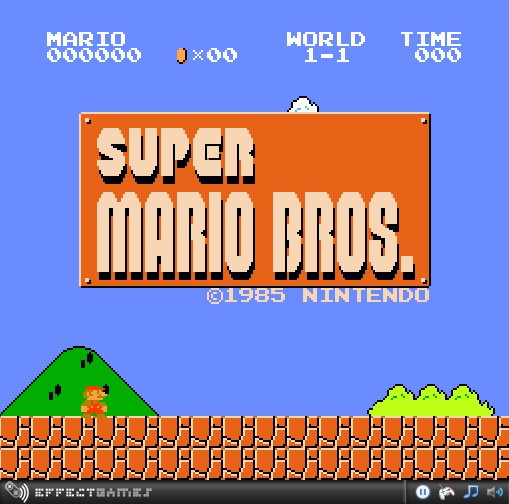 new super mario bros spielen