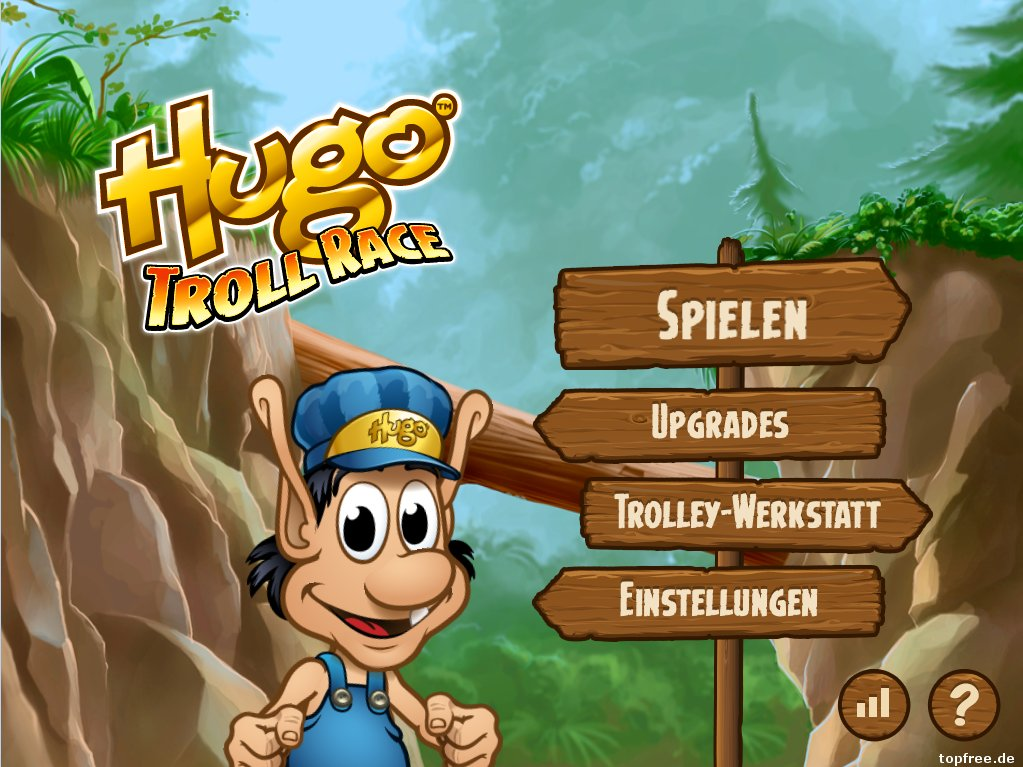 Spiel Hugo