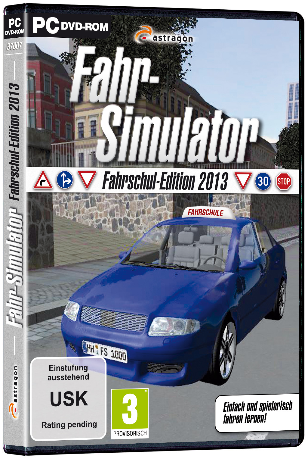 Fahr Simulator Pc