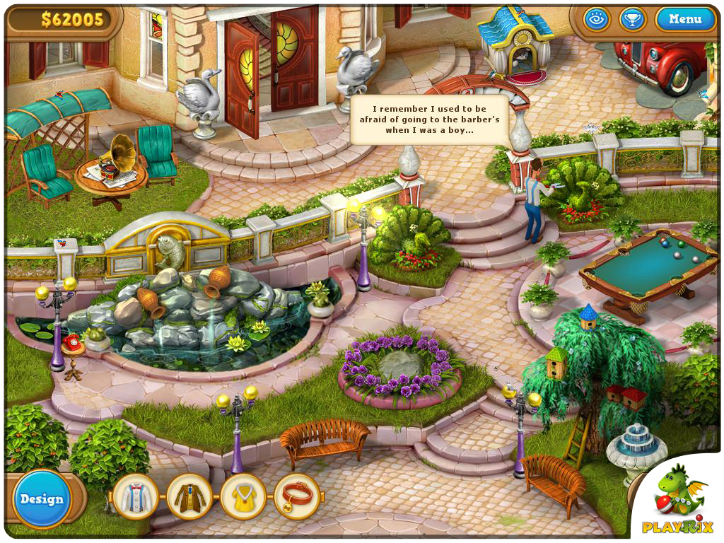 Gardenscapes Deutsch
