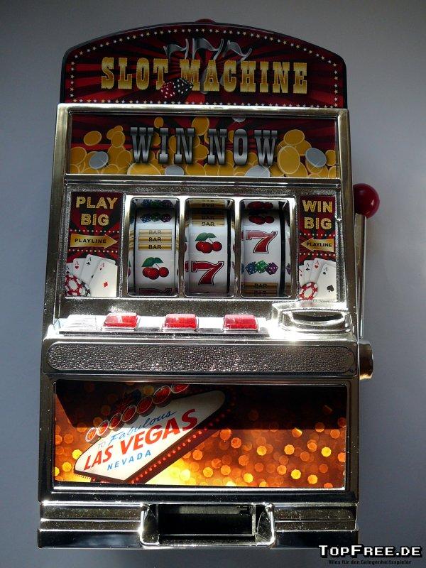 Casino Einarmiger Bandit