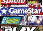 Hier die Spielevollversionen in den Heft-DVDs für den Monat Februar 2018 mit den jeweiligen Erscheinungsterminen der Spielezeitschriften: Computer Bild Spiele 03/2018 (6,50 €): Tropico 5 – Complete Edition Erscheinungsdatum: 7. […]