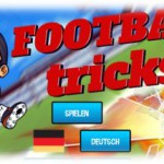 Football Tricks (Flashgame) – Review