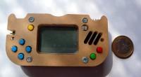 Der Gamebunio – ein Arduino-Handheld mit 84x48px monochrom Display – soll noch in diesem Monat für alle lieferbar sein. Der Einzelpreis bleibt, wie bei der Indiegogo-Kampagne, bei 35,- Euro. Vorbestellen […]