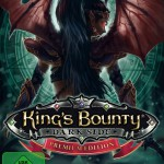 King's Bounty Dark Side_PE_Packshot