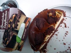 Cakees - Russischer Zupfkuchen - Russian Chocolate Cheescake
