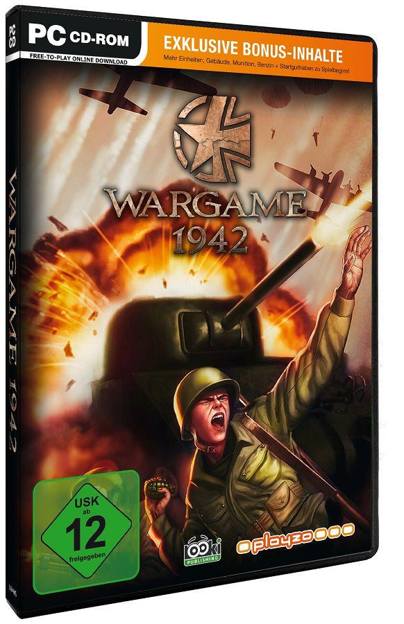 Wargame1942.De