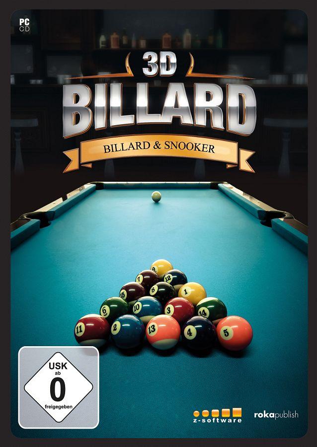 Snooker Spielen Gegen Computer