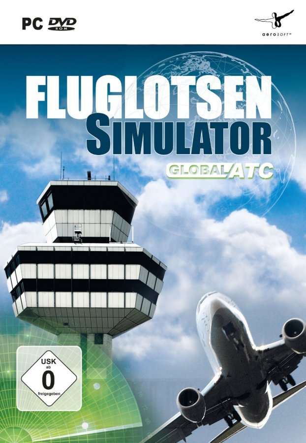 Fluglotsen Simulator Online