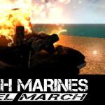Mech Marines: Steel March – Early Access + Gratis Steam-Keys