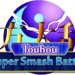 東方大乱闘 Touhou Super Smash Battles