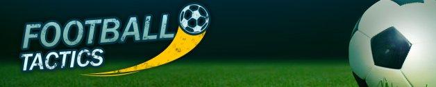 Football Tactics Logo