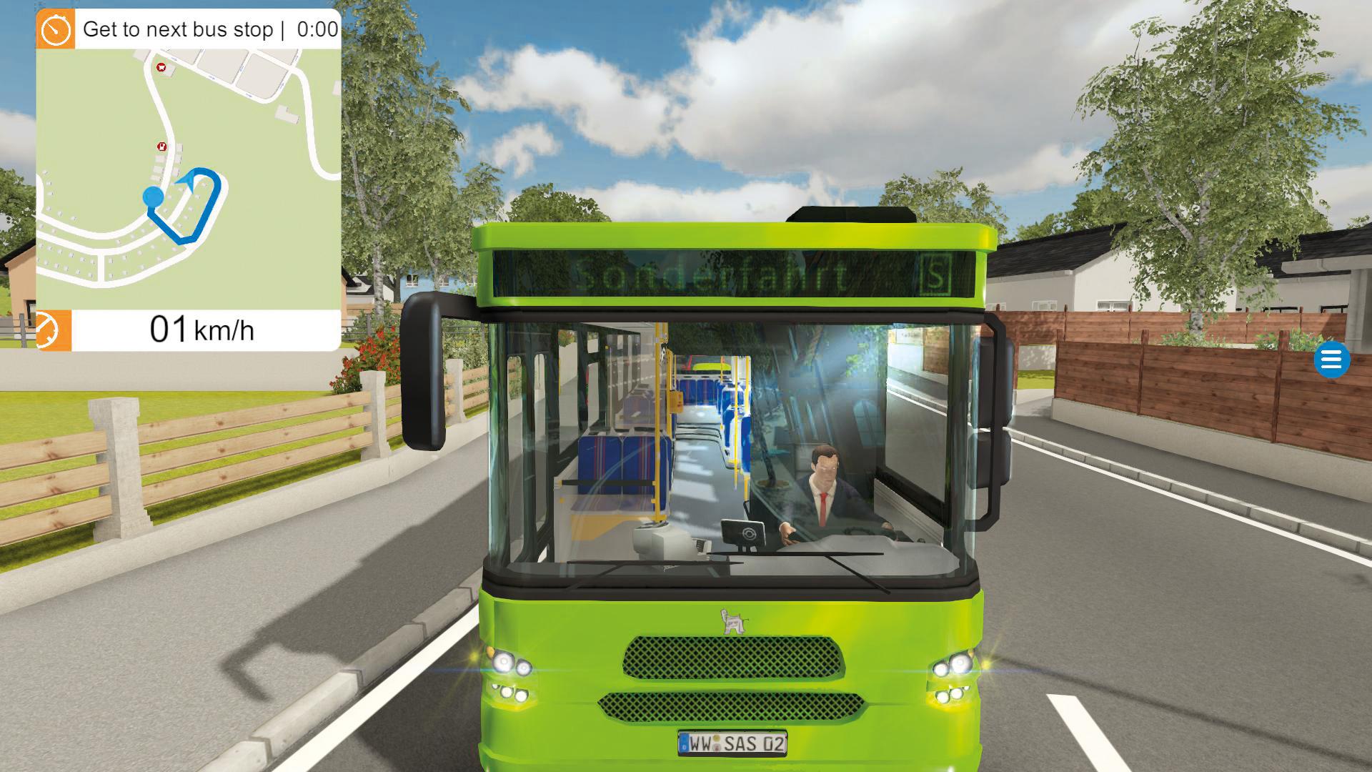Busspile