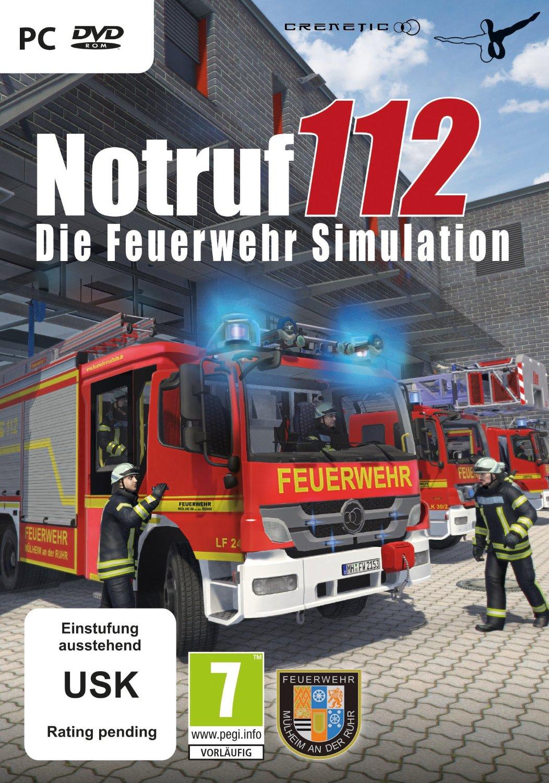 feuerwehr simulator spiele kostenlos