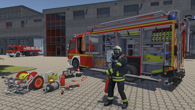 Feuerwehr Spiele De