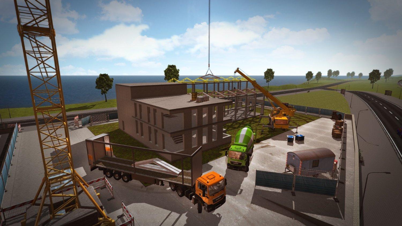 Bau Simulator Gold Edition