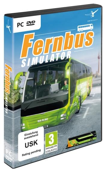 Fernbus Simulator Kostenlos Spielen
