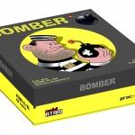 BOMBER Deluxe Edition Atari Spiel Verpackung