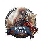 Bounty Train Logo