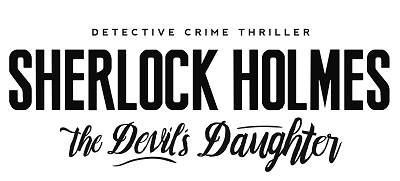 Sherlock Holmes - The Devils Daughter - Logo