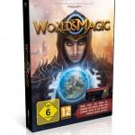 Worlds of Magic Packshot