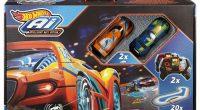 Ganz klein und unscheinbar und bisher nirgendwo erwähnt wird, dass Hot Wheels AI – Intelligent Race System von Mattel auf Real FXArtifical Intelligence Racing System basiert. Das Rennspiel wurde von […]