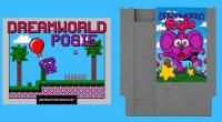 Wer noch das gute alte Nintendo Entertainment System (NES) zu Hause stehen hat, kann sich freuen. Denn mit Dreamworld Pogie gibt es ein neues Spielmodul finanziert über Kickstarter. Zumindest wenn […]