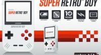 """""""retro-bit"""" hat eine 3-in-1 Handheld-Konsole angekündigt. Abgespielt werden Game Boy, Game Boy Color und Game Boy Advance Module. Ausgestattet ist der hAndheld mit einem modernen TFT-Display, dass auch vor Kratzern […]"""