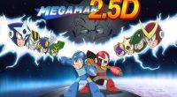 Mega Man is back! Und das gleich in 2.5D! Eines der wohl besten Fangames über Mega Man ist jetzt in seiner finalen Version erschienen: Mega Man 2.5D. Fast 550 MB […]