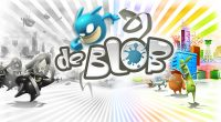 Wien/Österreich – 27. April, 2017: de Blob ist ab sofort auf Steam und anderen ESD-Plattformen verfügbar, dank einer wunderbaren Zusammenarbeit mit BlitWorks.