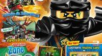 Bestes Ergebnis im Kinderzeitschriftenmarkt seit 5 Jahren: LEGO® Ninjago™ Magazin erzielt 179.219 verkaufte Exemplare im Einzelverkauf Diese Ninja sind nicht zu stoppen! Das LEGO Ninjago Magazin der Stuttgarter Blue Ocean […]