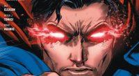 Der Einstieg in die neue Ära – lautet der Titel des neuen Comic-Heftes. Neben Superman wurde zuvor mit Batman, Suicide Squad und Justice League beim DC Rebirth im Panini Verlag […]