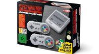 Der Onlinehändler Amazon hat den Preis vom Nintendo Classic Mini: SNES endlich wieder zum Normalpreis gesenkt. Ab sofort bekommen Prime-Kunden die Spielekonsole wieder für 89,99 Euro. Doch nicht nur das: […]