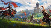 Es ist vollbracht! Das Sandbox-MMORPG Albion Online aus Berlin ist heute offiziell gestartet! Besitzer eines Legendären Gründer- oder Starterpakets können ab sofort loslegen. Die ersten Abenteurer kommen bereits an den […]