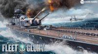 Peking, 31. Juli 2017 – Publisher Oasis Games veröffentlicht heute neue Details zum Multiplayer-Modus des Flottengefechtsspiel im Weltkriegsdesign, Fleet Glory, für iOS und Android. Der Multiplayer-Modus in Fleet Glory bietet […]