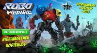 RoboManiac – allein der Titel klingt schon vielversprechend. Zumindest, wenn man auf Roboter steht. Das kostenlose Browserspiel bietet einen einfachen Einstieg, wenn sich der Spieler mit Hilfe von Einzelteilen, sogenannten […]