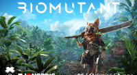 THQ Nordic und der Indie-Entwickler Experiment 101 haben BIOMUTANT enthüllt, ein neues und originelles Open-World-Action-RPG für PlayStation®4, Xbox One und Windows-PCs. Erkunde eine Welt im Chaos und bestimme ihr Schicksal […]