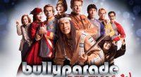 Käsesahnetorte? Oder doch erstmal Bullyparade – DER Spiel spielen? Der Kinofilm ist noch nicht draussen, doch das Spiel zum Film schon.