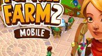 upjers, der Entwickler und Publisher namhafter Apps und Browsergames, tischt den My Free Farm 2 Spielern ein schmackhaftes Feature auf. Das Wirtshaus ist neu!