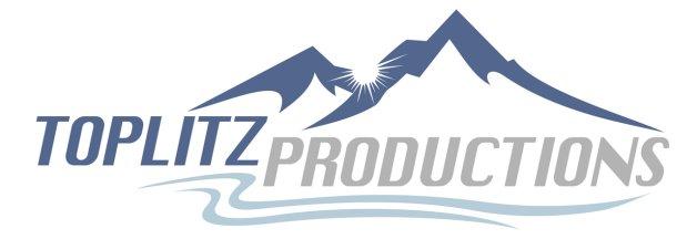 Toplitz Productions – Ein neuer Publisher stellt sich vor ...