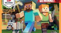 Pressemittielung Egmont Ehapa Media GmbH: Das erste offizielle Minecraft-Magazin ist da! Am 29. September erscheint das einzige vom Spielehersteller Mojang lizenzierte und autorisierte Magazin zum erfolgreichen Kult-Game, das mit 120 […]