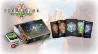 Thoughtfish GmbH: Erst digital, jetzt analog – Fightlings: Das Kartenspiel kommt am 18. Oktober auf Kickstarter! Unsere Spieler haben es sich gewünscht, jetzt machen wir es möglich:
