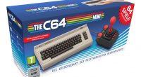 Der offiziell lizenzierte Nachbau des meistverkauften Heimcomputers der 80er Jahre kehrt als THEC64® Mini am 29. März 2018 zurück in die Händlerregale. Entwickelt von Retro Games Ltd und im Vertrieb […]