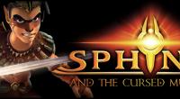"""THQ Nordic gibt hiermit bekannt, dass """"Sphinx und die verfluchte Mumie"""", ab sofort auf PC/MAC/Linux verfügbar ist. Über """"Sphinx und die verfluchte Mumie"""":"""