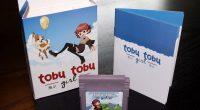 Anderthalb Jahre ist die letzte Ankündigung nun schon her. Seit heute gibt es Neuigkeiten: Tobu Tobu Girl erscheint am 3. Dezember auf einem Modul mit Verpackung und Anleitung für den […]
