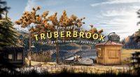 Gemeinsam mit der in Köln ansässigenbtf (bildundtonfabrik) kündigt Headup Games das atmosphärische Mystery-Adventure Trüberbrookan. Science-Fiction trifft auf Heimatfilm, Akte Xund Twin Peakstreffen auf den Förster vom Silberwald.