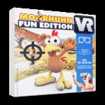 Moorhuhn VR Fun Edition versandkostenfrei bestellen