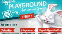Der Entwickler und Publisher beliebter Browsergames und Apps, upjers, reagiert auf die schrittweise Abschaffung des Flash Players und bietet seinen Spielern eine Lösung an: Den upjers playground!