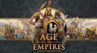 Am 20. Februar erscheint Age of Empires: Definitive Edition für Windows 10 PC zu einem Preis von 19,99 Euro. Die Neuauflage des Klassikers kommt mit vielen neuen Features sowie 4K-Auflösung […]